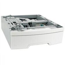 neuf et emballé LEXMARK T640 T642 T644 X642/4/6 400 feuille Bac Papier 20g1218