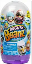 MIGHTY BEANZ SLAM PACK 8 Beans Included