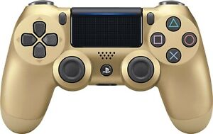 NEW - Sony PS4 Dual Shock Wireless Bluetooth Controller - Various Colors