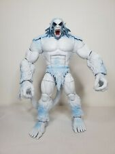 Marvel Legends Wendigo BAF Complete X-Men Uncanny X-Force Alpha Flight wolverine