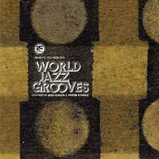 If Music Presents: You Need This - World Jazz Grooves (Compiled By Jean (NEW CD)