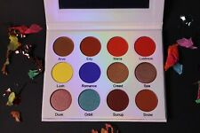 GR Timeless 12 high Pigmented Eyeshadow Palette