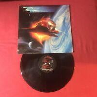 ZZ Top - Afterburner  1985:Warner Bros. W1-25342 Club Edition Carrollton EX copy