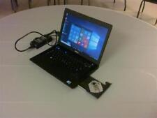 Dell Latitude E6400 Laptop 2.53GHz Core 2 Duo 4GB 160GB DVD-RW WIFi WIN 10/2007