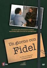 Un Giorno Con Fidel Castro DVD TWELVE ENTERTAINMENT