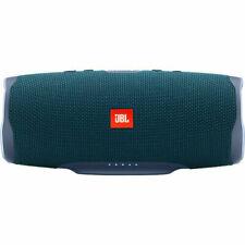 JBL JBLCHARGE4BLUAM-Z Charge 4 Bluetooth Speaker Blue - Certified Refurbished