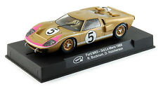 Slot it Ford GT40 MKII LeMans 1966 Brand New 1/32 Slot Car SICA20C