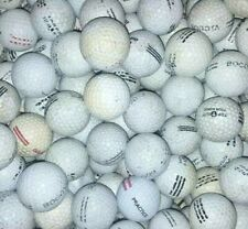 600 Hit Away/Shag Practice Used Golf Balls - Free Shipping
