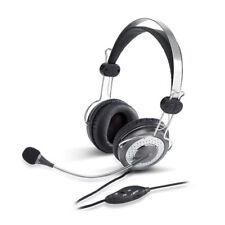 Cascos Genius Hs-04su/microfonconector 3 5 Noise R