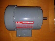 *NEW* Dayton Industrial Motor 2N864M 1/3 HP 1725/1425 RPM 208-220/440V 3PH