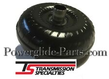 "TSI FORD AOD Transmission 12""  2400 - 2700 RPMS Lock up Stall Torque Converter"