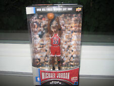 UPPER DECK MICHAEL JORDAN PRO SHOTS 1998 NBA FINALS LAST SHOT