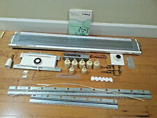 Knitking PCB- R Ribber Attachment For Bulky Knitting Machine - Brother 260