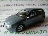 SOL15N Voiture 1/43 solido (Made in France) ALFA ROMEO 147
