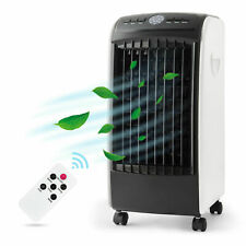 Portable Air Cooler Conditioner Fan and Purifier w/Remote Cooling Conditioning
