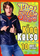 Thats '70s Show - King Kelso