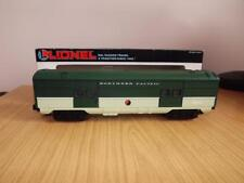 Xa193 Lionel O Gauge Northern Pacific Baggage Car 6-16034 Exc/Boxed