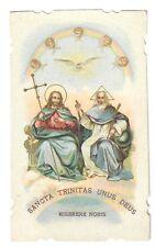 santino.36 SANCTA TRINITAS UNUS DEUS
