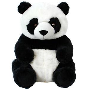 Plüsch Kuscheltier Pandabär Kuschelbär Kalamaba 33 cm