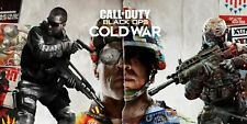 Call Of Duty Black Ops Cold War Betaa Early Access All Platforms