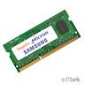 RAM Mémoire 204 Pin Sodimm - 1.5V - DDR3 - PC3-8500 (1066Mhz) - Non-ECC 1Go-4Go