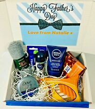 Fathers Day Gifts Hamper Gift for DADDY DAD FATHER GRANDAD PERSONALISED