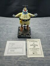 Disney Nightmare Before Christmas David Kracov Clown Tear Away Face 79/250