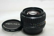 SMC Pentax-A 50mm f1.4 Lens *Mint*
