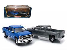 Greenlight Chevrolet Diecast Pickup Trucks