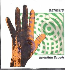 Genesis - Invisible Touch....//3