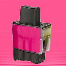 1P LC 41 MAGENTA INK CARTIRDGE FOR BROTHER 1840C 2440C