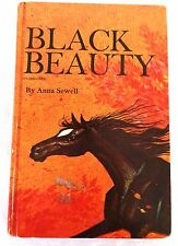 Black Beauty Anna Sewell Whitman Classic ed.
