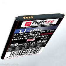 Batteria per Samsung GALAXY J1 2016 SM-J120 compatibile EB-BJ120BBE da 2300Mah