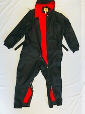 New ListingVintage 1967 Ski-doo Bombardier Snowmobile Suit-Large