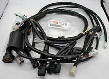New 2007 2008 Yamaha Yfz450 Complete Factory Oem Wiring Harness Loom And Plugs