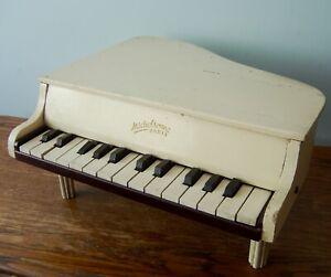 ancien Piano MICHELSONNE Paris 25 Touches Jouet vintage toy 25 keys