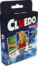Cluedo Kartenspiel