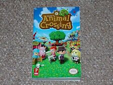 Animal Crossing: New Leaf Prima Official Game Guide for Nintendo 3DS