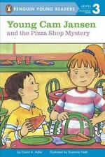 Young Cam Jansen: Young Cam Jansen and the Pizza Shop Mystery 6 by David A....