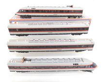 MES-52448Lima 201075/76/77/78 H0 4 teiliger Triebwagenzug DB IC 403
