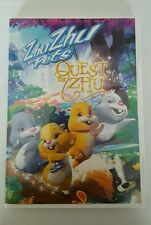 ZhuZhu Pets: Quest for Zhu (DVD, 2011)