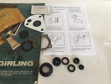 Lotus Europa, Morgan +8, Triumph GT6, Girling Brake Servo Repair Kit. New.