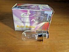 1 x ELTA LIGHTING Mini Pre Focus Halogen Headlight Bulb ELBX1006 MPF 12v 25/25w