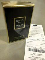 CHANEL COCO NOIR - Eau de Parfum Vaporisateur pour Femme 100ML
