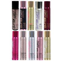 Victoria's Secret Shimmer Spray Glitter Lust 2.5 Oz Body Fragrance Mist Vs New
