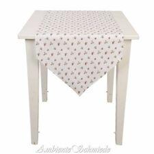 Tischläufer 50x160 Cm Home Sweet Home Clayre Eef