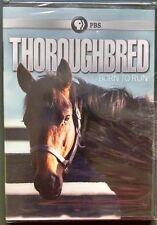 Thoroughbred: Born to Run (DVD, 2011)