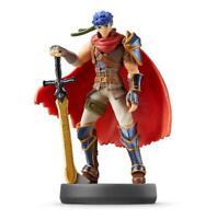 Nintendo Amiibo Ike Super Smash Bros. Smash Brothers Series Figure Japan
