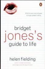 Bridget Jones's Guide to Life