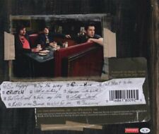 Scars & Souvenirs [ MINT CD + 12 PAGE LYRICS BOOKLET PA ] Theory of a Deadman